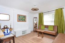 1 bed Flat in Granville Square...
