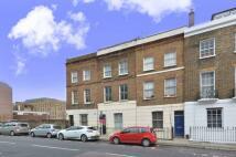 Flat in Swinton Street...