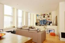 1 bed Flat to rent in Goswell Road, Islington...