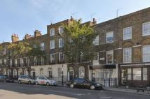 1 bed Flat in Amwell Street, Finsbury...