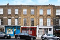 2 bedroom Maisonette to rent in Amwell Street, Angel...