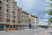 Kings Cross Road Flat for sale