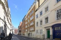 Flat to rent in Furnival Street, Holborn...