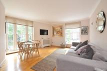 3 bedroom Flat to rent in Percy Circus, Finsbury...