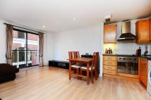 2 bed Flat to rent in Bridgewater Square...