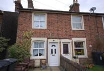 2 bedroom End of Terrace house in Uckfield