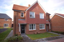 semi detached home in Fernley Park, Uckfield