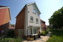4 bed Town House to rent in Five Ashdown / Uckfield