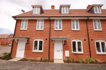 3 bedroom new property to rent in Hailsham, East Sussex