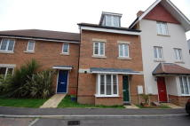 Town House in Five Ash Down, Uckfield