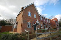 2 bed End of Terrace house to rent in Ridgewood, Uckfield