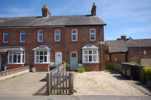 2 bed End of Terrace house in Alexandra Road, Uckfield