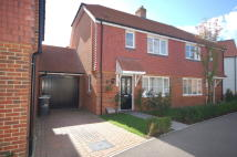 semi detached home to rent in Fernley Park, Uckfield