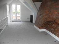 2 bed Penthouse in The Cross, Lymm, WA13 OHU