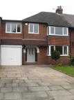 4 bed semi detached house in 3 Whitefield Close, Lymm...