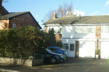 4 bed semi detached home for sale in Rushgreen Road, Lymm...