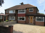 4 bedroom semi detached house in 9 Whitefield...