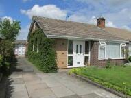 Semi-Detached Bungalow for sale in Richmond Drive, Lymm...