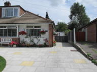 Semi-Detached Bungalow for sale in Statham Avenue, Lymm...