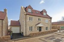 5 bed new home to rent in Church Farm Court...