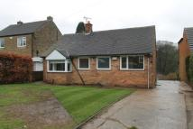Mortimer Road Detached Bungalow to rent