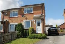 2 bed semi detached home to rent in 47 WAREHAM GROVE...
