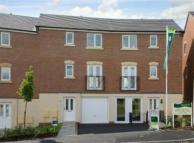 Town House in Pheasant Way Cannock