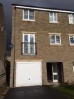 4 bed End of Terrace house in Highfield Chase...