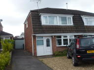 semi detached home to rent in Ferrers Close...