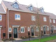 Town House in Forge Terrace Cannock