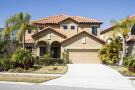 4 bedroom Detached Villa in Florida, Orange County...