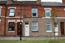 2 bed Terraced house to rent in Winchester Street...