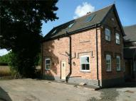 The Annexe Detached house to rent