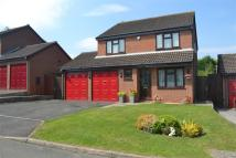 Detached home for sale in Cherrywood Grove...