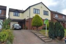 5 bedroom Detached house in New Ash Drive...