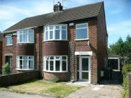 The Park Paling semi detached house to rent