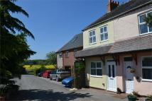 Cottage to rent in School Lane, NUNEATON...