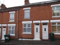 St Thomas Road Terraced house to rent