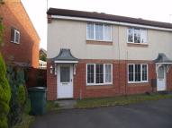 2 bedroom End of Terrace home to rent in Moore Close, Longford...