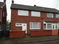 semi detached property in North Street, Stoke...