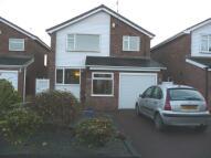 3 bed Detached home in Allesley Croft, Allesley...