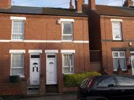 End of Terrace property to rent in St Margarets Road, Stoke...