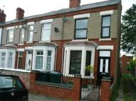 Stanway Road End of Terrace property to rent