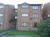 1 bed Flat in Dawes Close, Stoke...