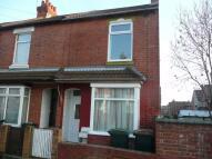 2 bed End of Terrace property in Dean Street, Stoke...