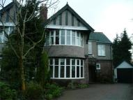 Detached house to rent in Morningside, Earlsdon...