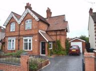 semi detached home for sale in Keresley Road, Coundon...