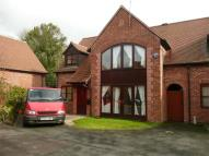 4 bedroom Detached home in Norton Grange...