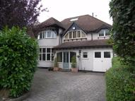 4 bedroom Detached house in Southleigh Avenue...