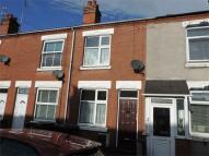 2 bedroom Terraced house in Bristol Road, Earlsdon...